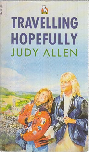 Travelling Hopefully by Judy Allen