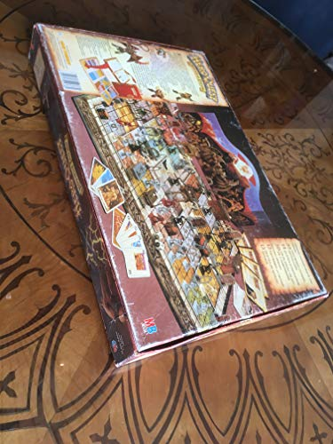 Heroquest: The Fellowship of Four by Dave Morris