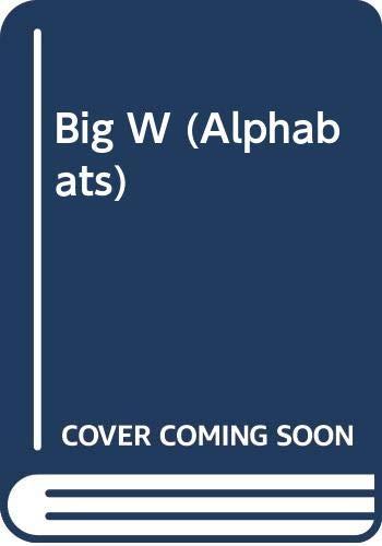 Big W By Paul Sellers