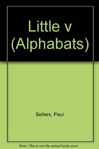 Little v By Paul Sellers