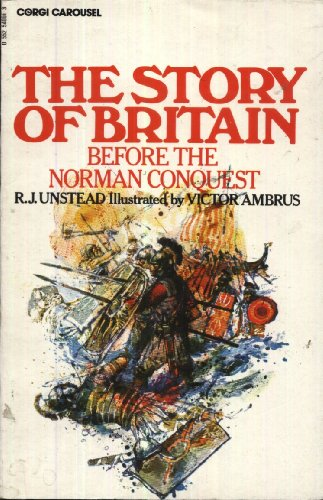 Story of Britain By R.J. Unstead