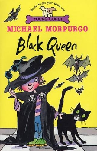 Black Queen By Michael Morpurgo