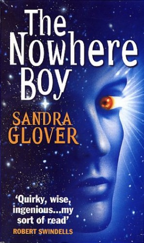 Nowhere Boy By Sandra Glover