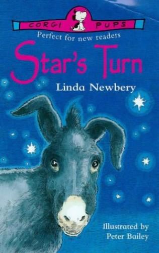 Star's Turn By Linda Newbery