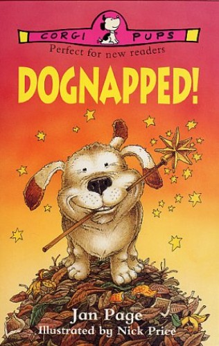Dognapped! By Jan Page