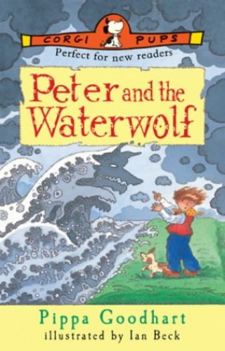 Peter and the Waterwolf By Pippa Goodhart