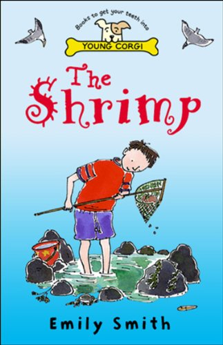The Shrimp By Emily Smith