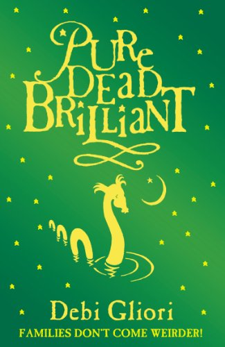 Pure Dead Brilliant By Debi Gliori