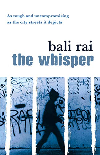 The Whisper By Bali Rai