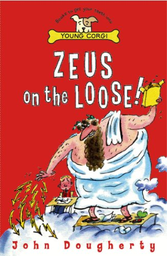Zeus on the Loose by John Dougherty