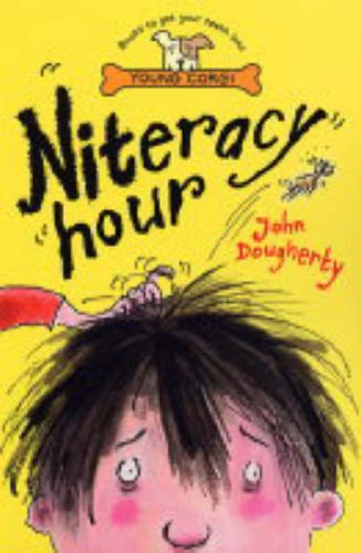 Niteracy Hour By John Dougherty