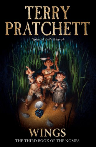 Wings: The Third Book of the Nomes by Terry Pratchett