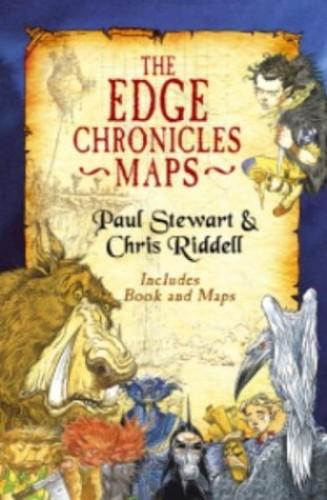 Edge Map By Paul Stewart