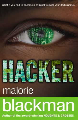 Hacker By Malorie Blackman