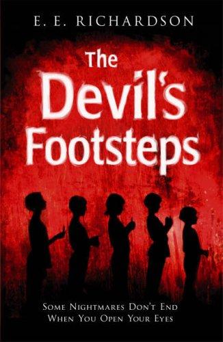 The Devil's Footsteps By E. E. Richardson
