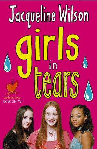 Girls In Tears By Jacqueline Wilson