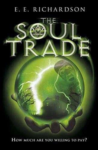 The Soul Trade By E. E. Richardson