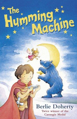 The Humming Machine By Berlie Doherty