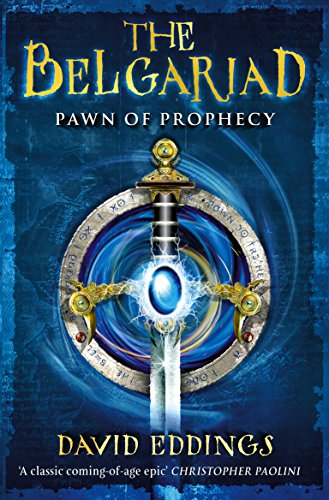 Belgariad 1: Pawn of Prophecy By David Eddings