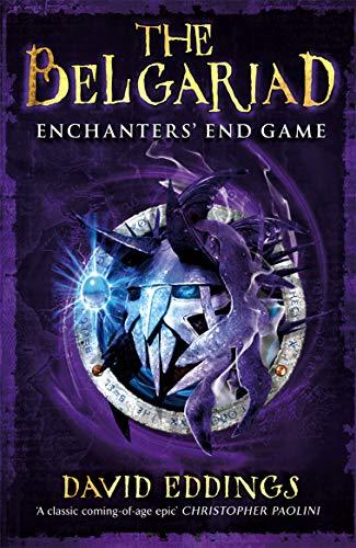 Belgariad 5: Enchanter's End Game By David Eddings