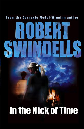 In the Nick of Time By Robert Swindells