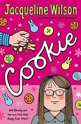 Cookie By Jacqueline Wilson