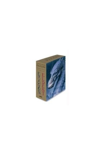 Eragon/Eldest (Inheritance Cycle, No. 1-2) By Christopher Paolini