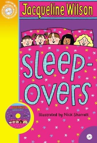 Sleepovers By Jacqueline Wilson