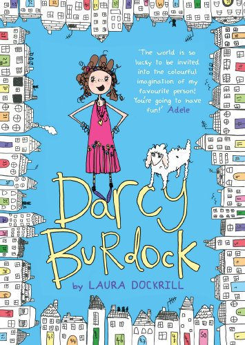 Darcy Burdock by Laura Dockrill