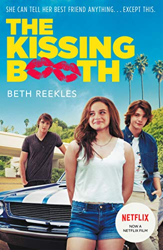 The Kissing Booth von Beth Reekles