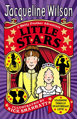 Little Stars By Jacqueline Wilson