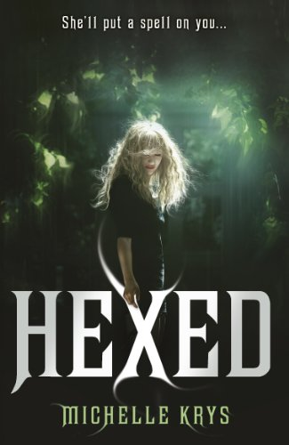 Hexed-by-Krys-Michelle-0552571652-FREE-Shipping