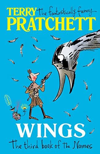 Wings von Terry Pratchett