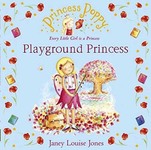 Princess Poppy - Playground Princess