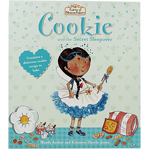 Fairies Of Blossom Bakery - Cookie And The Secret Sleepover