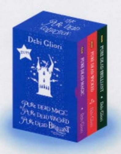 Debi Gliori By Debi Gliori