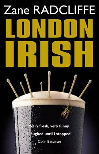 London Irish By Zane Radcliffe