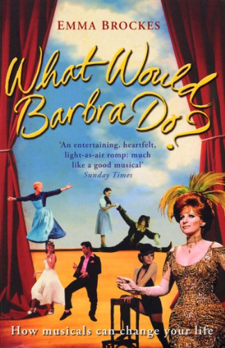 What Would Barbra Do? By Emma Brockes