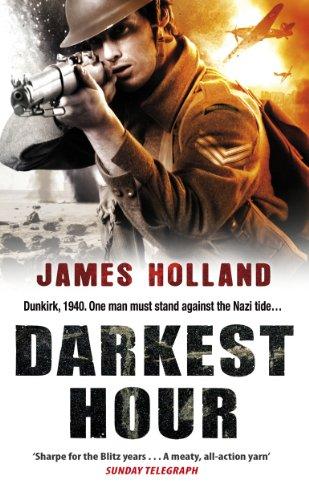 Darkest Hour By James Holland
