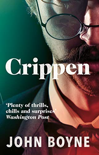 Crippen By John Boyne