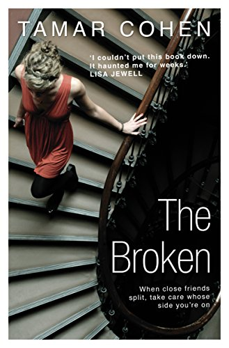 The Broken by Tamar Cohen