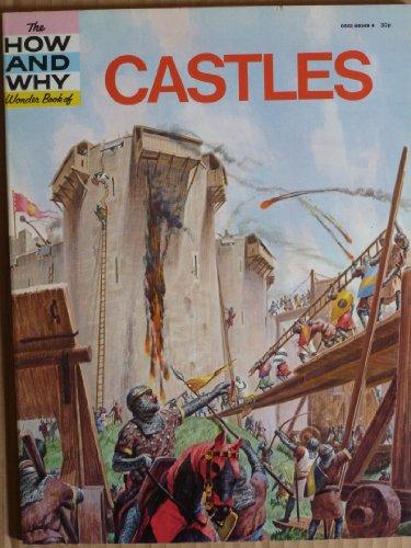 Castles By Tudor Edwards