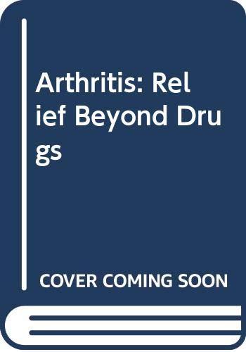Arthritis By Rachel Carr