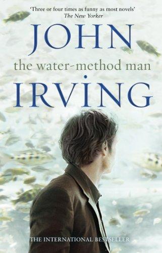 The Water-Method Man (Black Swan) By John Irving