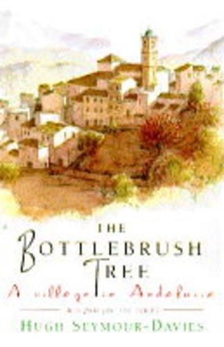 Bottle-brush Tree By Hugh Seymour-Davies