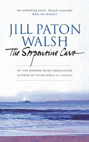 The Serpentine Cave By Jill Paton Walsh