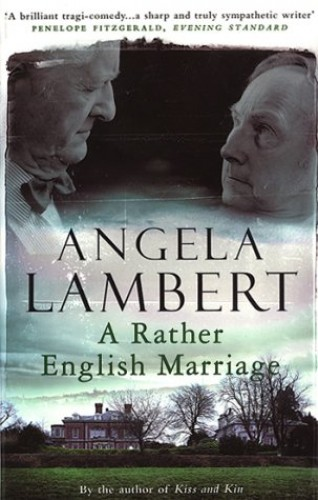 A Rather English Marriage By Angela Lambert
