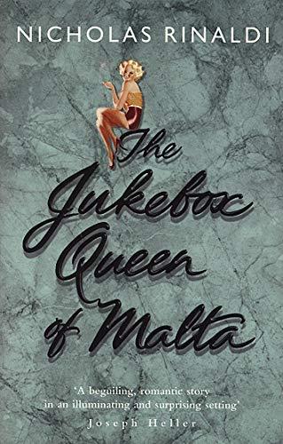 The Jukebox Queen Of Malta By Nicholas Rinaldi