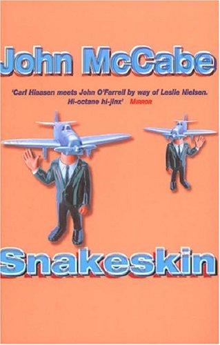 Snakeskin By John McCabe