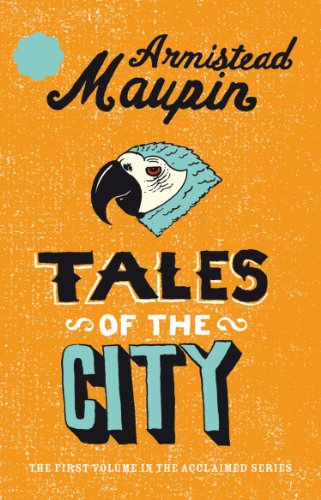 Tales Of The City: Tales of the City 1 by Maupin, Armistead Paperback Book The